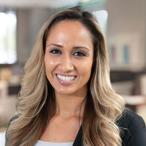 Ana Navarro, Senior Manager, Operations