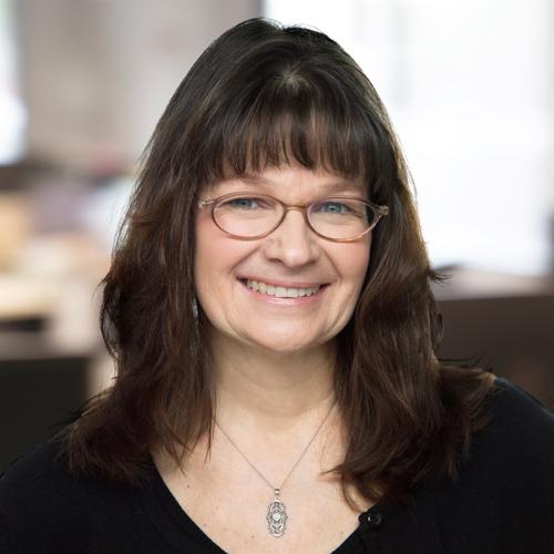 Kathy Rindskopf, Accounts Payable Manager