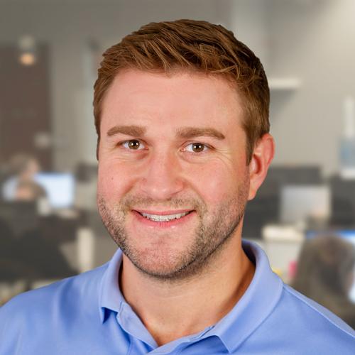 Mike Desautels, Manager, Carrier Sales