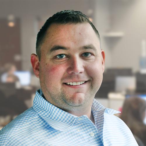 Mike Higgason, Associate Director, Operations