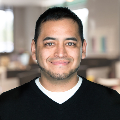 Paul Franco, Manager, Carrier Sales