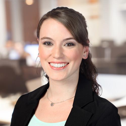 Samantha O'Donnell, Billing Manager